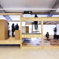 都市型エコ住宅の設計