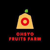 果樹園のビジュアルデザイン