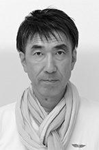 赤沼明男|Akanuma Akio