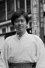 本吉裕之|Motoyoshi Hiroyuki