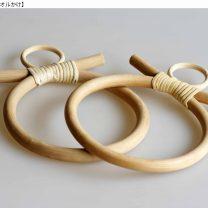 現代の生活に息づく籐工芸