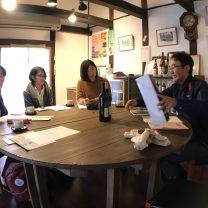 地元の酒米「雪女神」を使った高級日本酒のブランディング